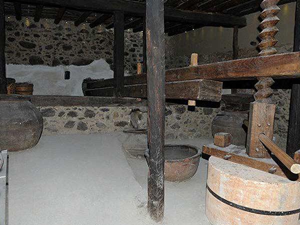 """Linos"" Museum, Cyprus"