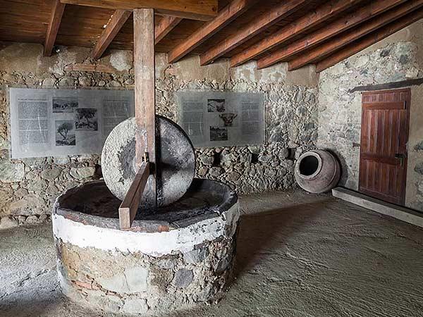 """Eliomylos"" Museum, Cyprus"