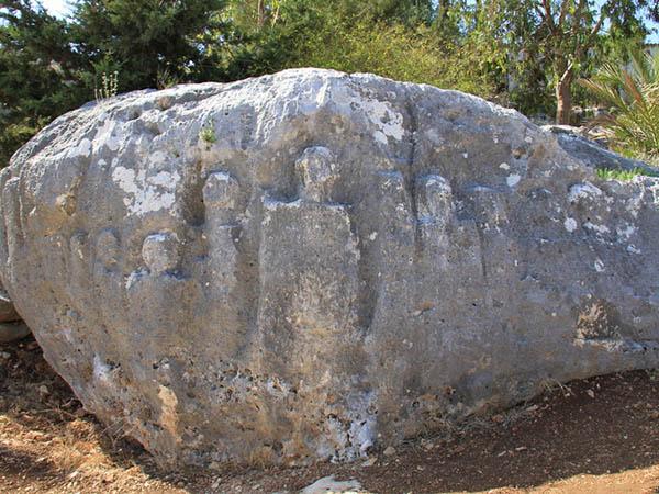 Qana Of Galilee: Qana El Jalil, Lebanon