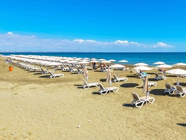 Kastella Beach, Cyprus