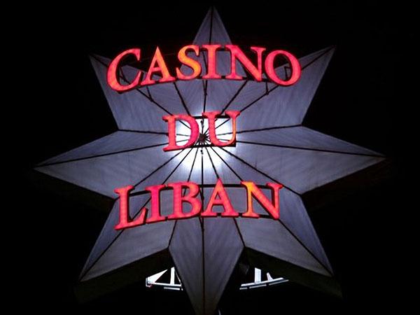 Casino Du Liban, Lebanon