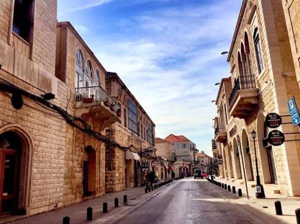 Jounieh Old Souk, Lebanon
