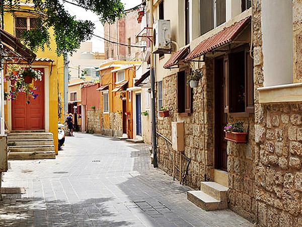 Old Souk, Lebanon