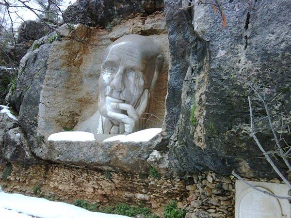 Baskinta - Chakhroub, Lebanon